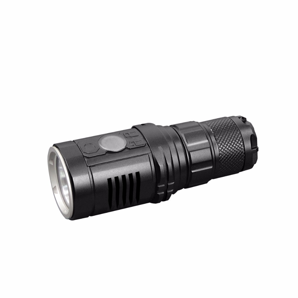 Mini LED Flashlight  CREE XPL HI LED 1000LM Waterproof Lanterna LED Torch 3.7V 18650 battery Flashlight astrolux s2 cree xpl hi 1400lm edc led flashlight 18650
