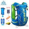 AONIJIE 10L рюкзак для бега с гидратационным жилетом для мужчин и женщин  велосипедный рюкзак для занятий спортом на открытом воздухе  спортивны...