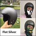 VCOROS brand retro harley moto helmet Vintage motorcycle helmet for chopper bikes for vespa motorbike helmets cascos para moto