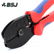 цена на LY-30J Crimping tool for MC4 connector solar cable 2.5/4/6mm2, PV Crimping Tools Pliers For DIY Solar Power System