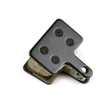 1 Pair Bicycle Semi - Metallic Disc Brake Pads For Shimano B01S MT200 M400 MT500 M315~M525 Acera Alivio Deore / Orion Auriga Pro
