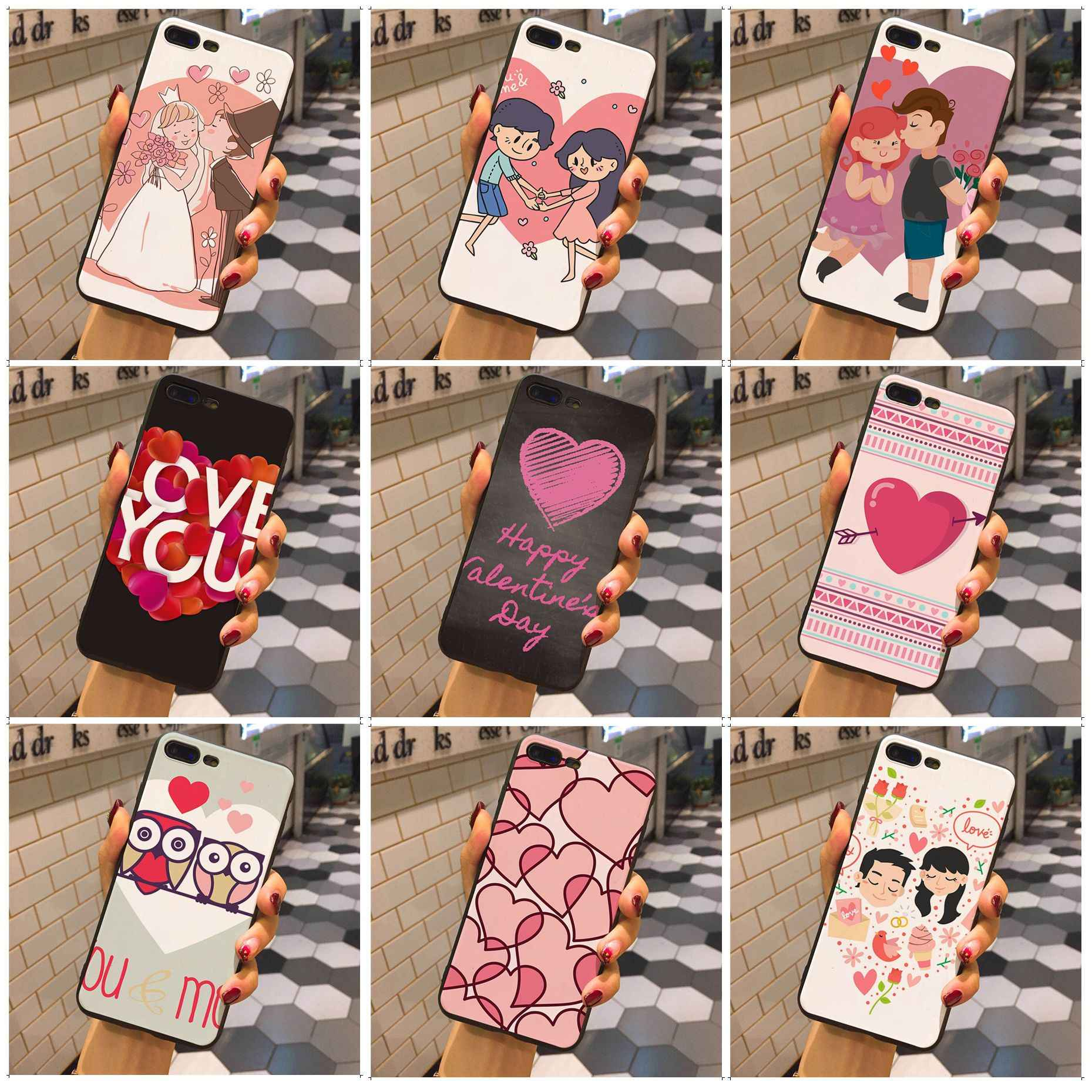 MaiYaCa אני אוהב אותך שלי כלה יוקרה מקרי טלפון סלולרי עבור Apple iphone X XS XR 8 8 בתוספת 7 7 בתוספת 6 6sPlus 5 5S SE נייד טלפון כיסוי