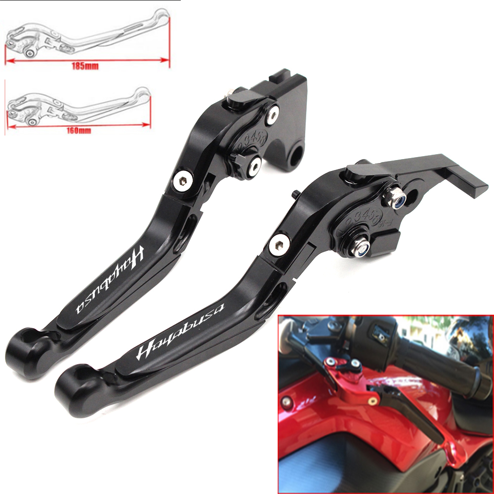 CNC Motorcycle Brake Clutch Levers For Triumph TIGER 800 XC//XCX//XR//XRX 2015-2017