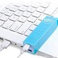 DIY Смешные Симпатичные Молоко Коробка Банк силы Внешняя Батарея Резервного Копирования Чехол Для Samsung S6 S7 iPhone 6 6 S 7 18650 Случаях Зарядное Устройство (БЕЗ Батареи)