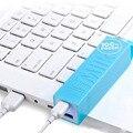 DIY Divertido Lindo Leche Caja de Banco de la Energía Externa Caja de Batería de Reserva Para samsung s6 s7 iphone 6 6 s 7 18650 casos cargador (sin batería)