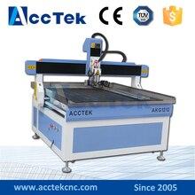 CNC Milling Machine CNC 1212 CNC Wood Carving Engraving Machine PVC Mill Engraver Support MACH3 System 1200*1200*150MM