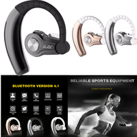 T9 Sport Bluetooth Headset Wireless Handsfree Music Earphone Business Bluetooth Headphone With Mic Noise Cancelling Headset