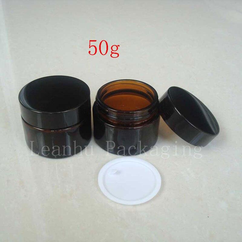 Packaging 37 Diseños De Envases Con Aluminio: Compra Envases De Vidrio ámbar Online Al Por Mayor De