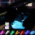 Phone APP Control Atmosphere Decoration Light For Chevrolet Cruze Aveo Lacetti Captiva Cruz Spark Orlando Epica Sail Sonic Corsa