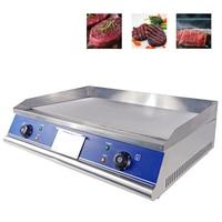 TAIMIKO Home kitchen use electric grill bbq hot dog kebab machine good quality restaurant machine