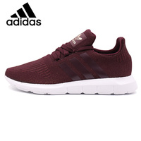 Original Authentic Adidas Women's Skateboarding Shoes Sneakers Sport Outdoor Walking Jogging Comfortable 2019 New Arrival CQ2017