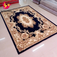 The medieval times carpet, High quality retro carpet, Different European beauty and fashion carpet mat, 160x230cm