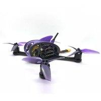 Leader3/3SE 130 мм FPV Racing Радиоуправляемый Дрон Мини Quadcopter F4 OSD 28A BLHeli_S 48CH 600 МВт Caddx Micro f1 PNP/БНФ для FRSKY FLYSKY