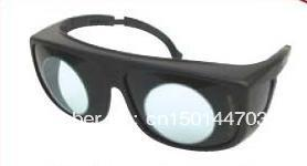 ФОТО 980-2500nm Laser Safety Glasses Continuous Absorption