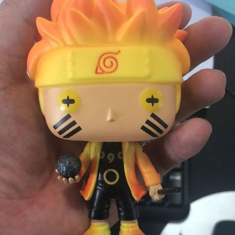 Naruto Doll Figure