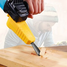 Electric Chisel Wood-Carving Angle-Grinder Adapter-Set Changed Into M10