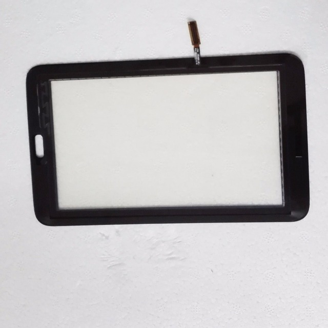Original T113 Touch Panel for Samsung Galaxy Tab 3 Lite SM-T113 Touch Screen Digitizer Front Glass Panel With Tracking