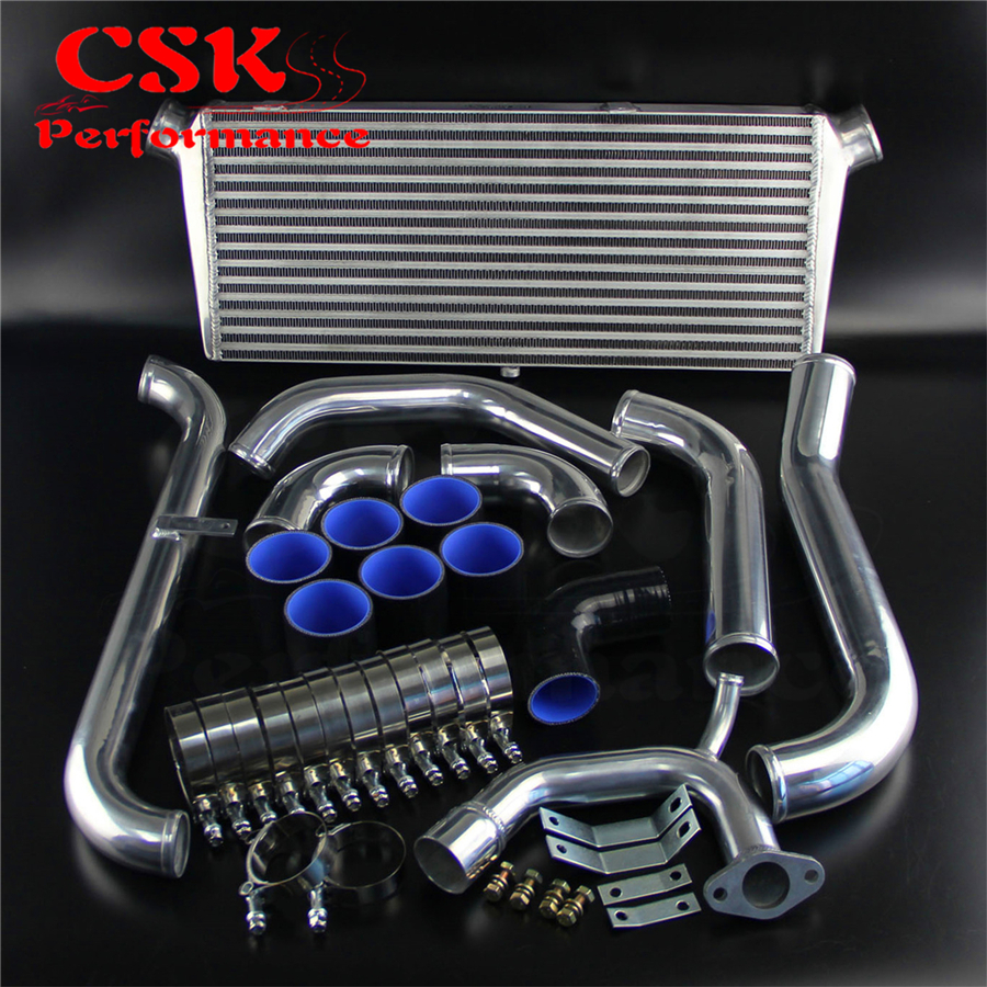 New FMIC Intercooler Kit Fits For Toyota Starlet EP82 GT (90 95) / EP91 Glanza V (96 99) 4P FETE