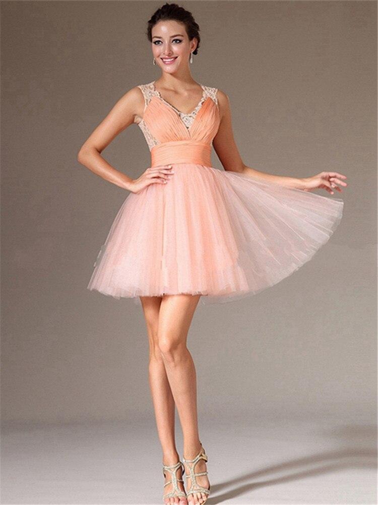Popular Lace Graduation Dresses-Buy Cheap Lace Graduation Dresses ...