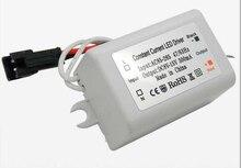 100pcs 3*1w 3W driver constant current resource e27 e14 gu5.3 gu10 high power led bulb cob candle