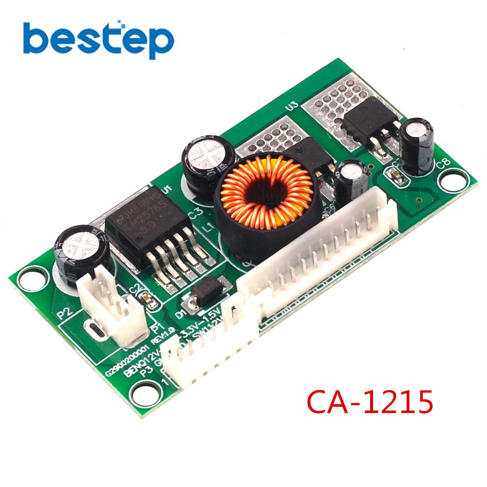 1x Active Crystal Oscillator Output Board Module Direct Frequency Output 3.3V-5V