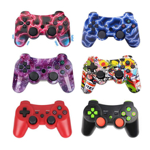 For PS3 Wireless Controller Gamepad For Playstation3 Six Axis Wireless For PS3 Controller Joystick Joy Pad With Cable