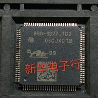 Free Shipping 10PCS/lots New and original 990-9377.1D3 TQFP100 Auto chip computer board