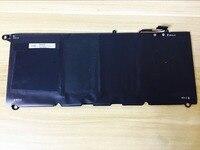 Nouvelle Batterie D'ordinateur Portable pour Dell XPS 13 9343 13 9350 série 0 DRRP, 0N7T6, 5K9CP, 90V7W, DIN02, JD25G, JHXPY, RWT1R 7.4 V 52WH