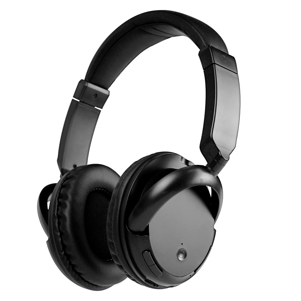wireless bluetooth headphones over ear headset wired. Black Bedroom Furniture Sets. Home Design Ideas