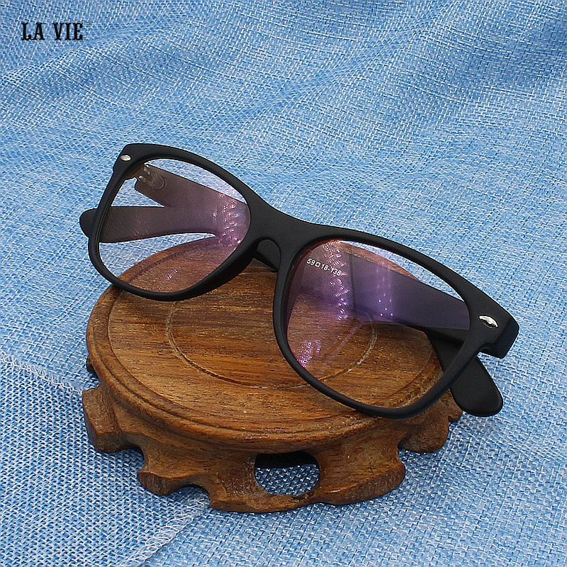 Anti blue Rays Lenses Computer Glasses Unisex Retro Eyewear Frames Vintage Full Frame Vintage Gift frame Spectacle RX2140 1