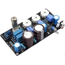 купить Marantz M7 HIFI 6N4X4 tube Buffer Audio Preamplifier Pre-AMP Board по цене 3460.28 рублей