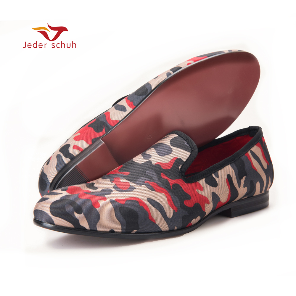 Men loafers Popular classic camouflage a timeless theme every man's dream of war camouflage shoes men flats You are hero men of war assault squad ключ стим