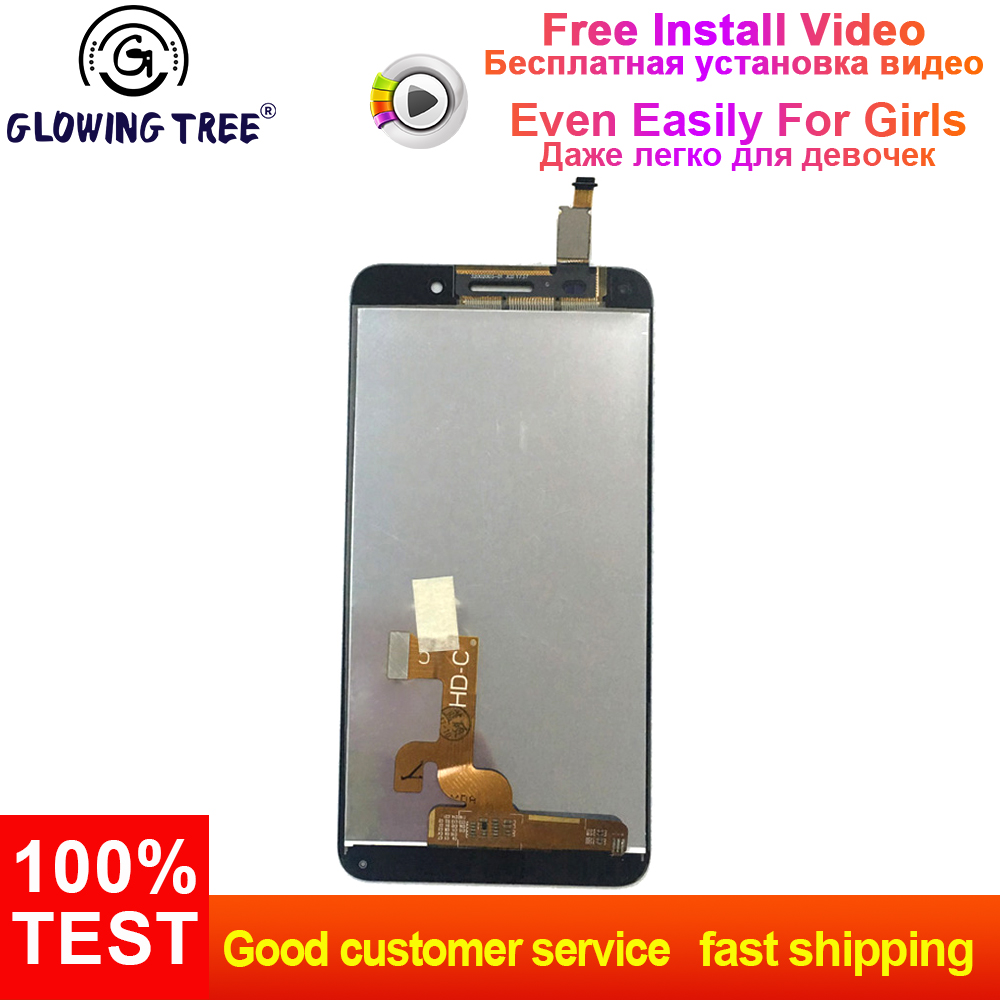 For Huawei Honor 4x Che2 L11 Che2 Ul00 Touch Screen