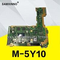 T300fa main_bd. _ 4 g/m-5y10/as 64g 90nb0530-r00020 placa-mãe para For Asus t300f t300fa computador portátil placa-mãe mainboard