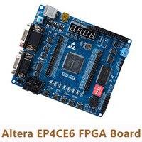 Altera Cyclone IV EP4CE6 FPGA Development Kit FPGA Board NIOS USB Blatser Infrared Bracket