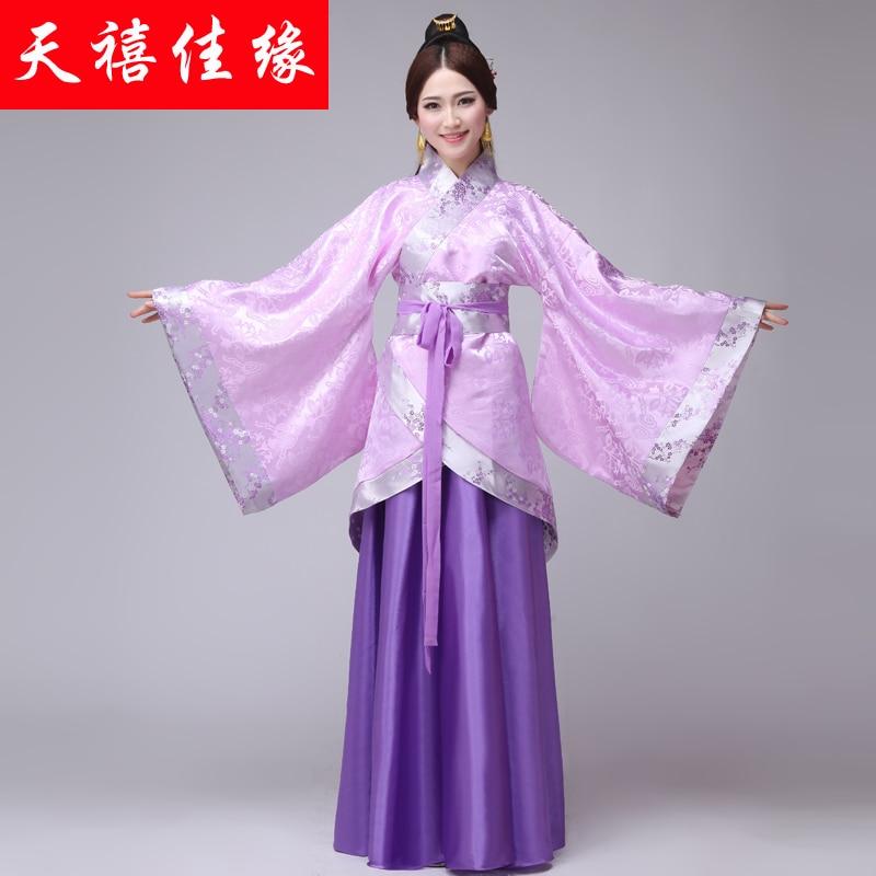 Online Buy Wholesale hanfu dress from China hanfu dress ... - photo #49