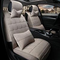 Автомобиль белье подушки сиденья для Hyundai IX30/35 Sonata Elantra Terracan Tucson Accent Santafe купе XG Trajet матрица Equus veracruz