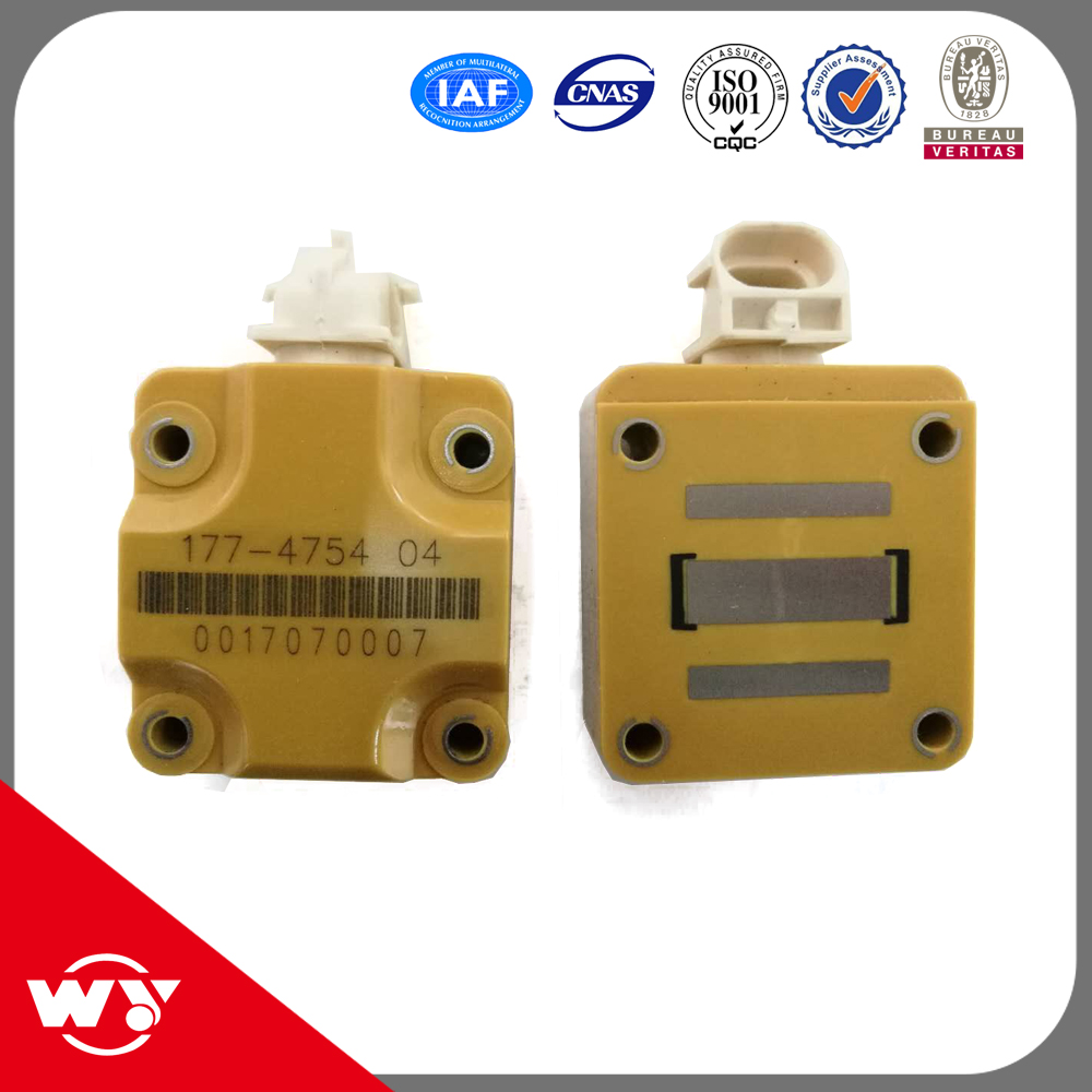 High quality common rail Injector Solenoid 128-6601 suit for CAT 3126B