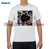 GILDAN Designer T Shirt Floyd The Wall Immersion Edition Box Cover Art T Shirt Top Lycra