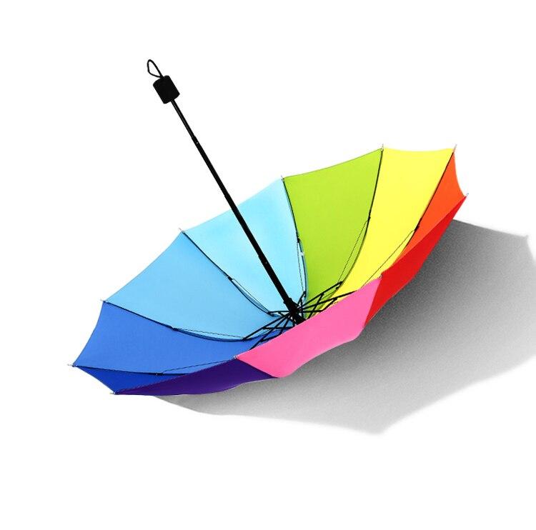 livre publicidade chuva feminino guarda-chuva de alta
