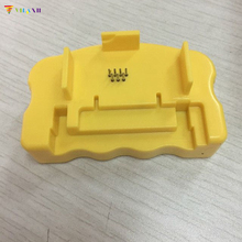 Vilaxh t5961 - t5969 Cartridge Chip Resetter For Epson 7700 9700 9710 9890 9908 9900 9910 7710 7890 7900 7910 PX-H8000 10000 4pcs capping station solvent cap top for epson stylus pro 7700 9700 7710 9710 7890 9890 7908 9908 7900 9900 7910 9910