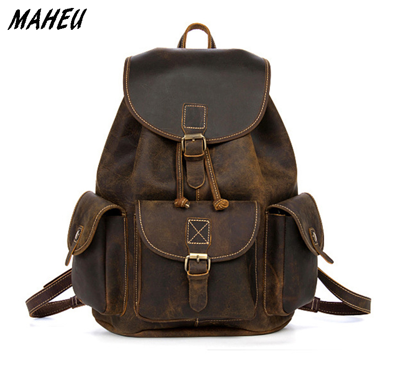 Male Fashion Backpacks