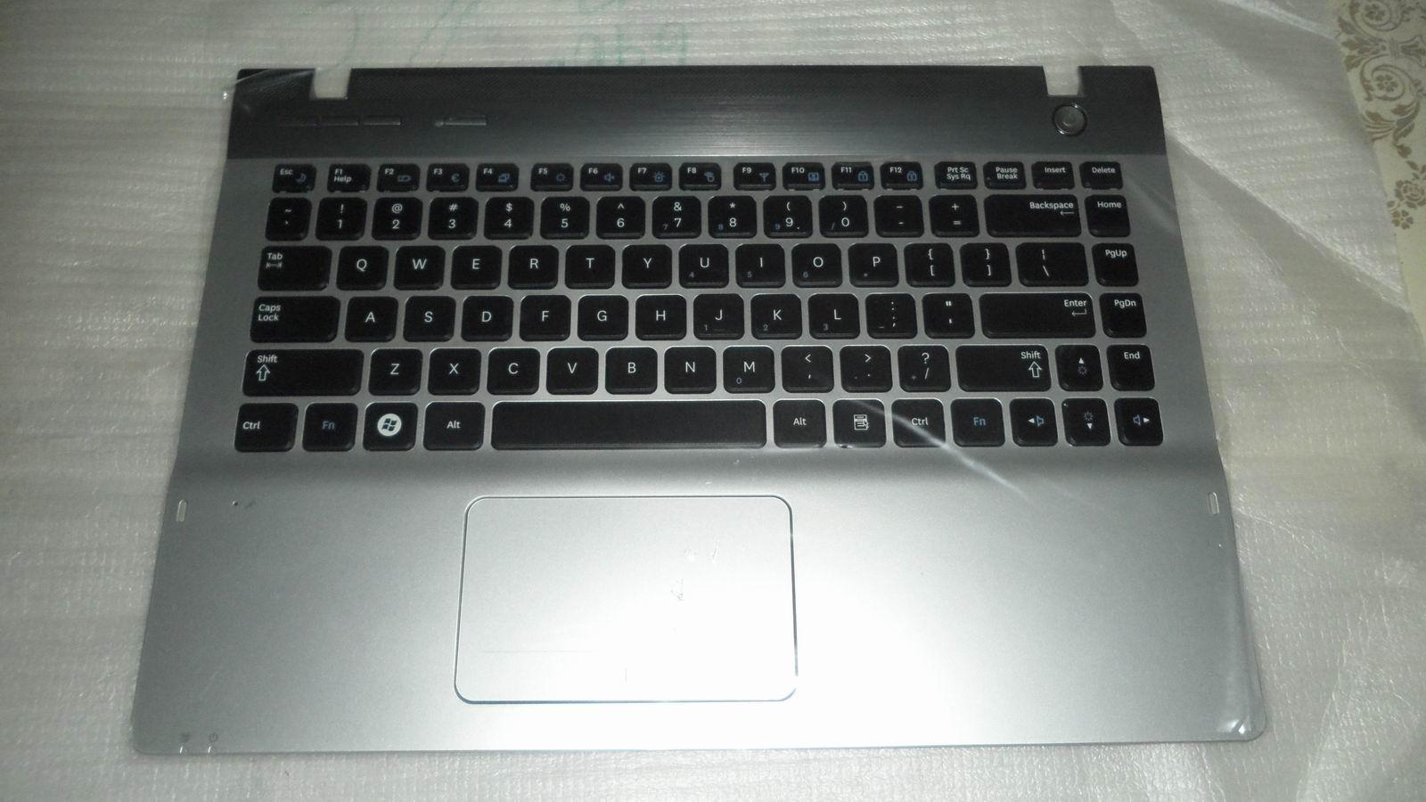 ФОТО FOR samsung QX310 QX311 keyboard shell TOP