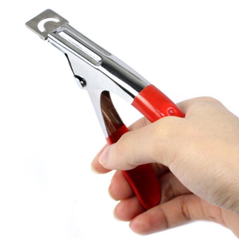 Manicure Tool Acrylic UV Gel False Nail Clipper Nails ...