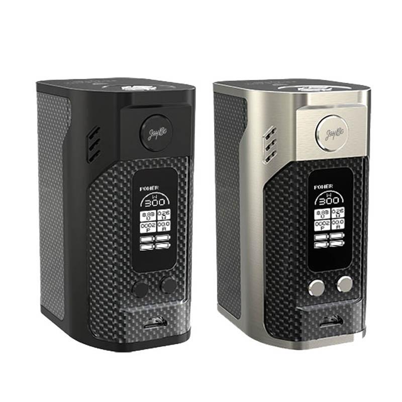ФОТО Electronic Cigarette WISMEC Reuleaux RX300 TC Vaping Mod 300W wismec rx300 Box Mod VW/TC Modes Mod Vs RX2/3 Mod 100% Original