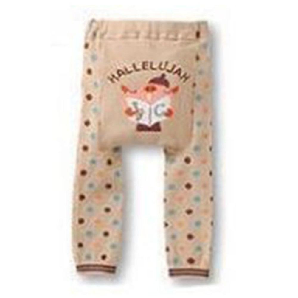 Newborn-Baby-Kid-Infant-Toddler-Cartoon-Striped-Leggings-Long-Pants-6-Colors-3