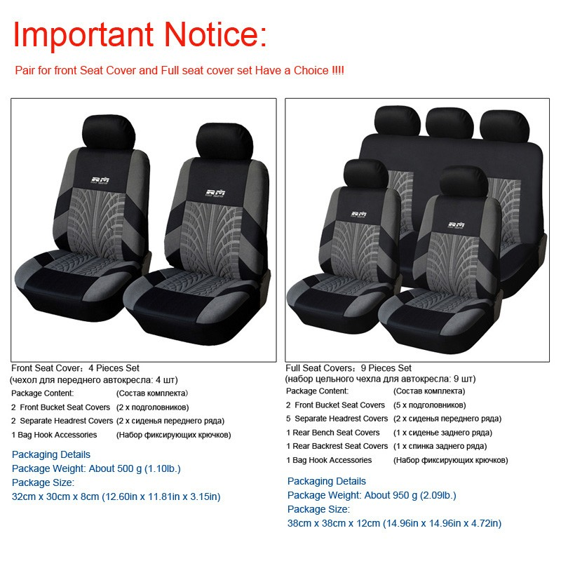 AUTOYOUTH-Hot-Sale-9PCS-and-4PCS-Universal-Car-Seat-Cover-Fit-Most-Cars-with-Tire-Track (3)