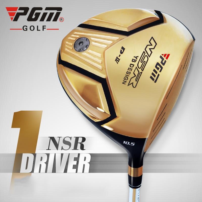 Authentic Brand PGM Golf Club Drivers Wood Men & Women Driver Titanium Wood Clubs R #3 /1 /5 18 Carbon Shaft Rubber Grip