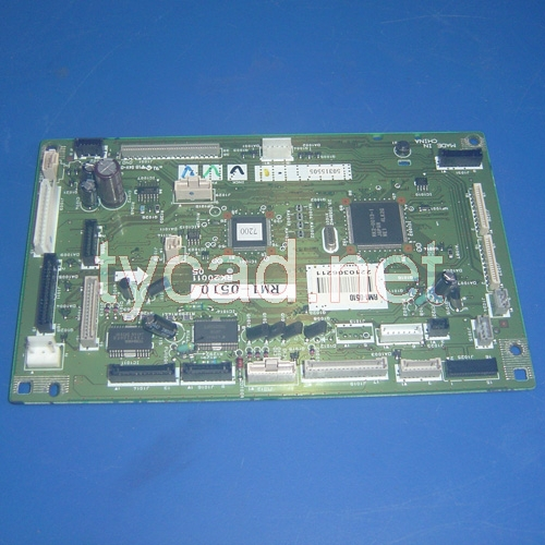 RM1-0510-050CN for HP Color LaserJet 3500 3550 DC controller board assembly printer parts free shipping rm1 1354 rm1 1354 000cn rm1 1355 laserjet m4345 4345 mfp dc controller printer parts on sale