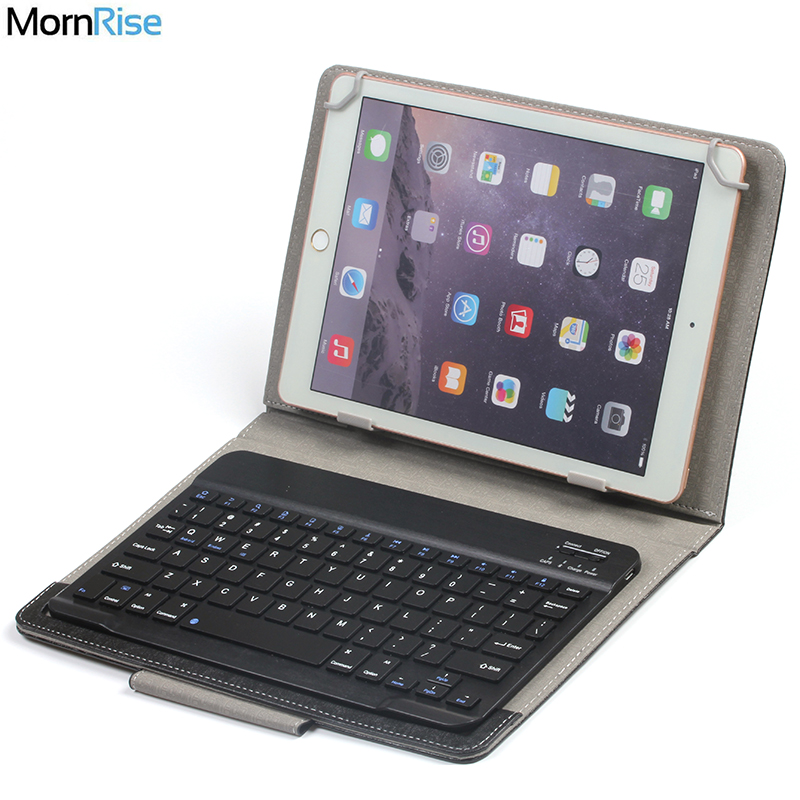 10.1 inch Universal Bluetooth Keyboard Case Wireless Bluetooth 3.0 Removable Stand Cover For iPad Android Windows 10 Tablet Case alexander elder study guide for come into my trading room a complete guide to trading